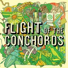 Flight of the Conchords (Musicassetta) - Musicassetta di Flights of the Conchords