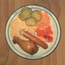Terminal Sales vol.2: This Delicious Sub Pop Records - CD Audio