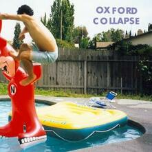 Remember the Night Parties - CD Audio di Oxford Collapse