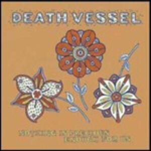 Nothing Is Precious Enough for us - Vinile LP di Death Vessel