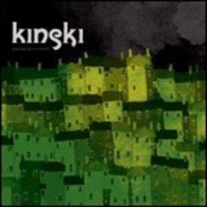 Down Below It's Chaos - Vinile LP di Kinski
