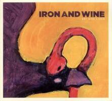 Boy with a Coin - CD Audio Singolo di Iron & Wine