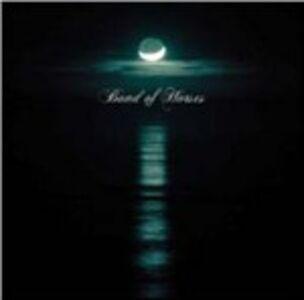 Foto Cover di Cease to Begin, CD di Band of Horses, prodotto da Sub Pop