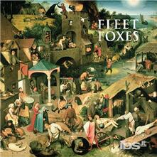 Fleet Foxes - CD Audio di Fleet Foxes