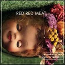 Bunny Gets Paid (Deluxe Edition) - CD Audio di Red Red Meat