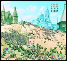 Sun Giant Ep - CD Audio di Fleet Foxes