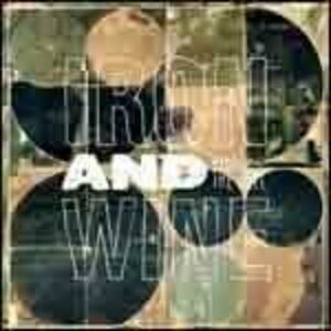 Around the Well - Vinile LP di Iron & Wine