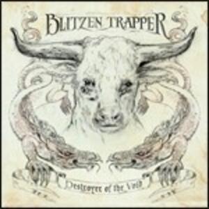 Destroyer of the Void - Vinile LP di Blitzen Trapper