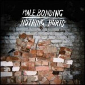 Nothing Hurts - Vinile LP di Male Bonding