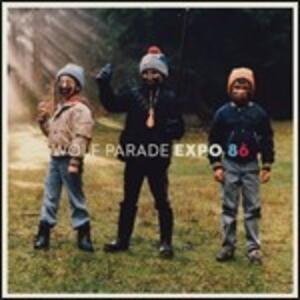 Expo 86 - Vinile LP di Wolf Parade