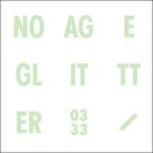 Glitter - Vinile LP di No Age