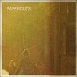 Do What You Will - Vinile LP di Papercuts