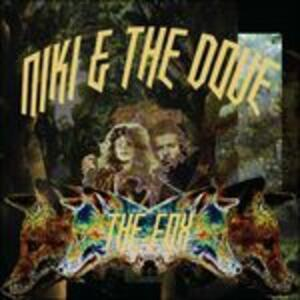 The Fox - Vinile 7'' di Niki & the Dove