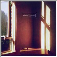 The Years Ep (Mini-Cd) - CD Audio di Memoryhouse