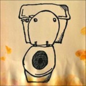 Full Toilet - Vinile LP di Full Toilet
