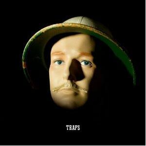 Traps - Vinile LP di Jaill