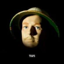 Traps - CD Audio di Jaill
