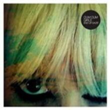 End of Daze (Mini-Cd) - CD Audio di Dum Dum Girls