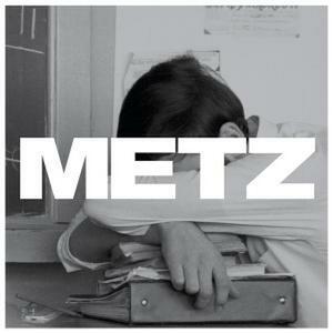 Metz - Vinile LP di Metz
