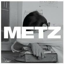 Metz - CD Audio di Metz