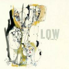 The Invisible Way - CD Audio di Low