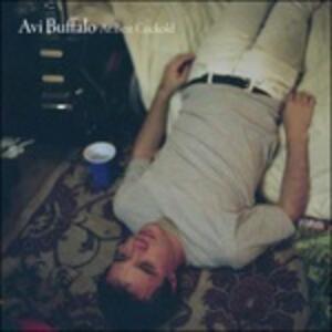 At Best Cuckold - Vinile LP di Avi Buffalo