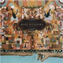 The Sun Dogs - CD Audio di Rose Windows