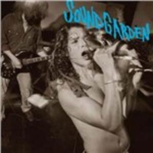 Screaming Life-Fopp - Vinile LP di Soundgarden