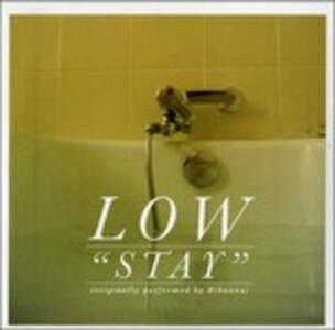 Stay - Novocane - Vinile 7'' di Low,Shearwater