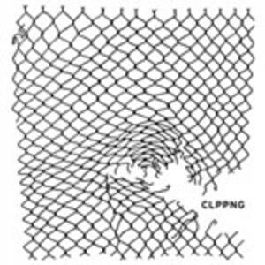 Clppng - Vinile LP di Clipping