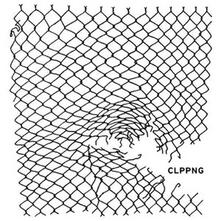 Clppng - CD Audio di Clipping