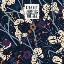 Mirrors in the Sky (Digifile) - CD Audio di Lyla Foy