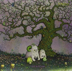 Tied to a Star - Vinile LP di J Mascis