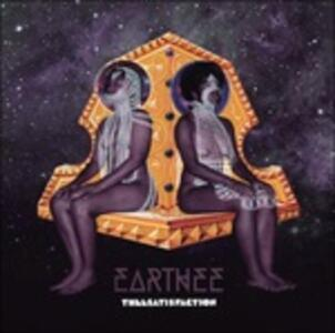 Earthee - Vinile LP di TheeSatisfaction
