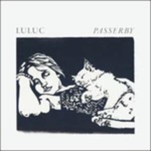 Passerby - CD Audio di Luluc