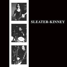 Sleater-Kinney - CD Audio di Sleater-Kinney