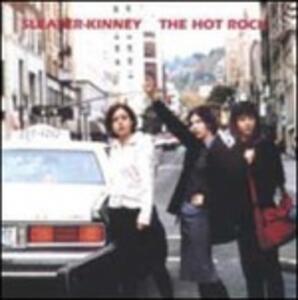 The Hot Rock - Vinile LP di Sleater-Kinney
