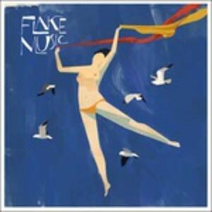 Flake Music - Vinile LP di Shins,James Mercer