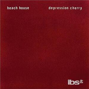 Depression Cherry - Vinile LP di Beach House