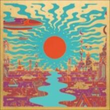 Phase Zero - CD Audio di Morgan Delt