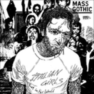 Mass Gothic - Vinile LP di Mass Gothic