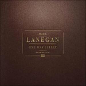 One Way Street - Vinile LP di Mark Lanegan