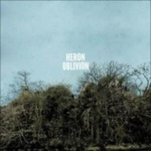 Heron Oblivion - Vinile LP di Heron Oblivion