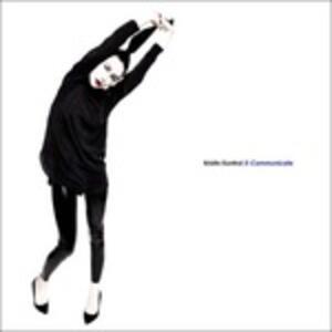 X-Communicate - Vinile LP di Kristin Kontrol
