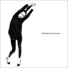 X-Communicate (Musicassetta) - Musicassetta di Kristin Kontrol