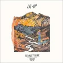 Return to Love (Musicassetta) - Musicassetta di LVL UP