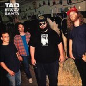 8-Way Santa - Vinile LP di Tad