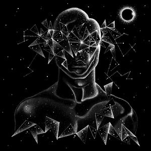 Quazarz. Born on a Gangster Star - Vinile LP di Shabazz Palaces
