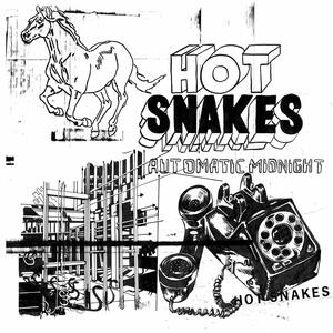 Automatic Midnight - Vinile LP di Hot Snakes