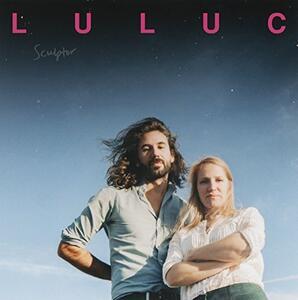 Sculptor - CD Audio di Luluc